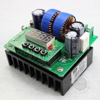 Digital DC DC Step Up Module 420 Watt DC Constant Voltage Constant Current CEPREI Electronic Components