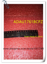 10PCS ADAU1761 QFN32  ADAU1761BC ADAU1761BCPZ 1761BCPZ  QFN