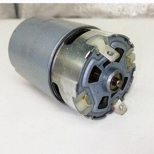 Image 3 - WORX Motor RS 550VD 6532 H3 RS 550 para WX390 WU390 wx390,1 WX390.31 WU390.9 WX390.9 20V H3 QN147Y12, herramientas y accesorios para herramientas eléctricas