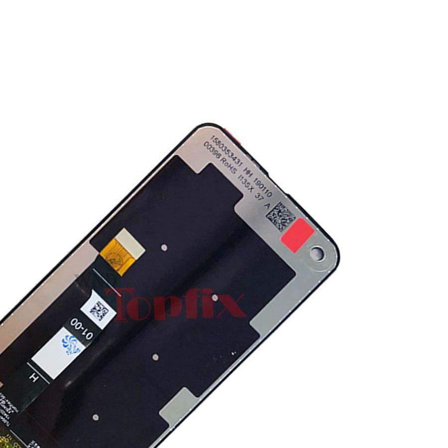 Moto One Vision/Moto P50 LCD