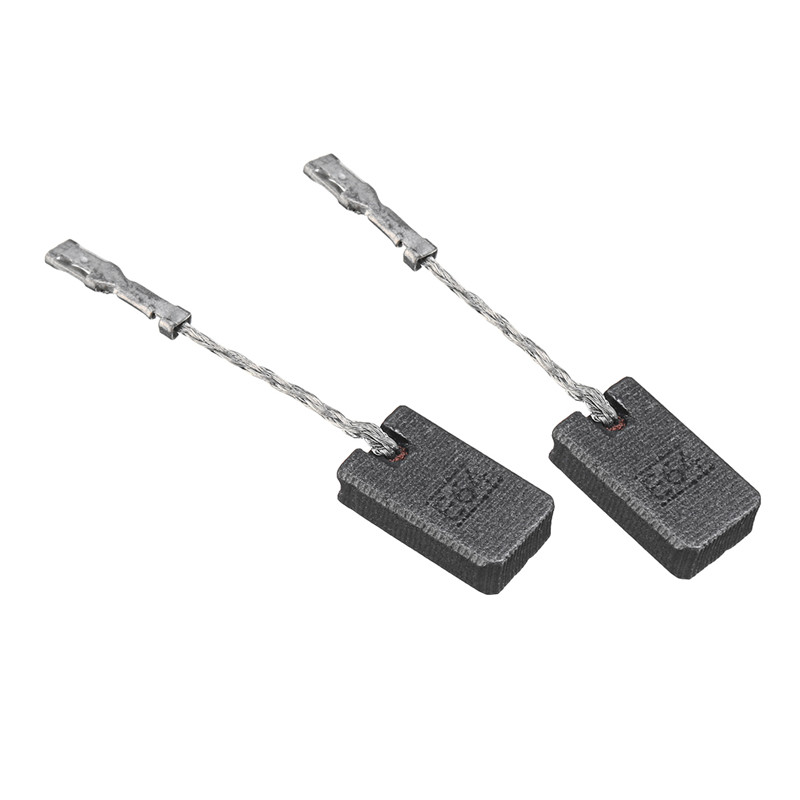 2pcs Carbon Brush 150 Angle Grinder Accessories For BOSCH 125LC GGS28 LCE GGS8CE Best Price