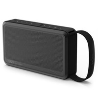 Doss SoundGo II High Power Long Standby Bluetooth Speaker 10 Hours Playtime With Audio Charging Port Speaker