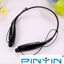 2015 New Wireless Sport Bluetooth Headset In Ear Earphone Neckband Bluetoothheadset With Microphone For Iphone Samsung Htc