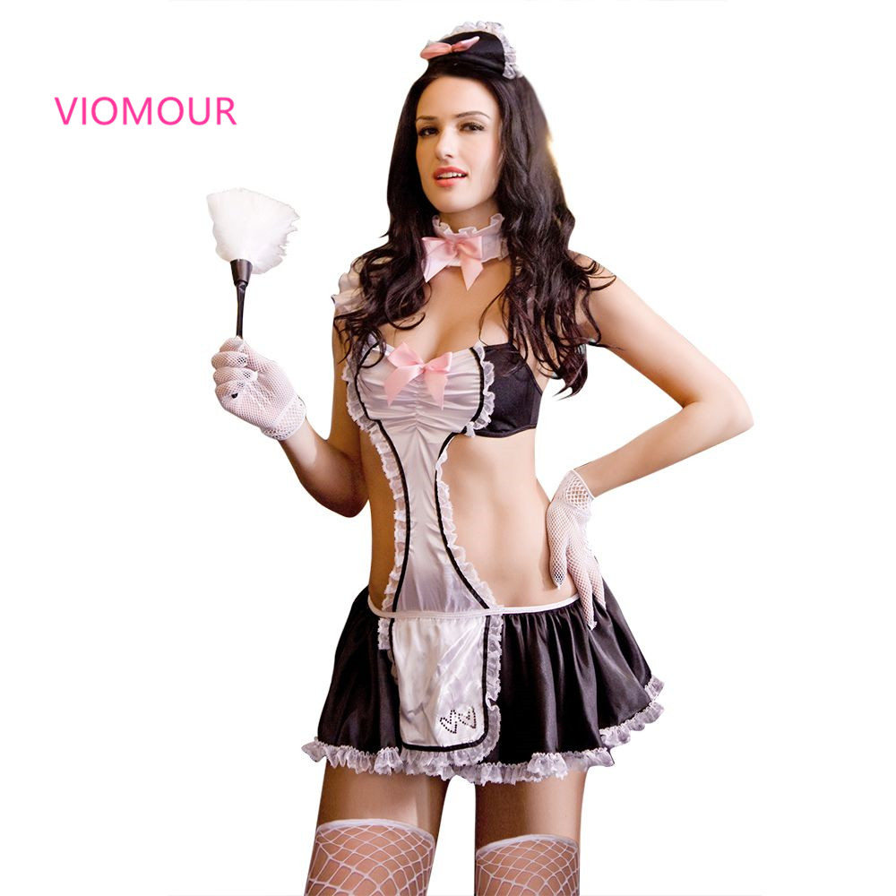 popular careers french buy cheap careers french lots from 9822 women sexy maid costume lady s hot sexy trendy style french maid room servant cosplay costumes