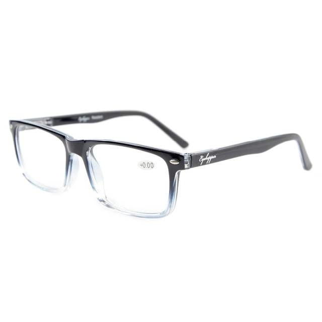 369eb1adde3f R899 6 Eyekepper Readers Spring Hinges Reading Glasses Men Women +0.00  +4.00-in Reading Glasses from Apparel Accessories on Aliexpress.com    Alibaba Group