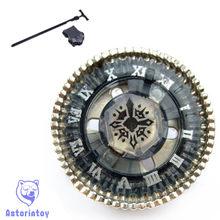 1 pçs por lâmina metal fusão 4d conjunto bb104 basalto horgium 145wd crianças jogo brinquedos crianças presente de natal com lançador
