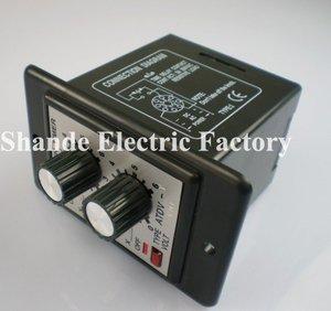 Image 1 - Ciclo de repetição contious on off interruptor de tempo relé temporizador duplo feito com contatos de prata de alta qualidade relé interruptor do temporizador