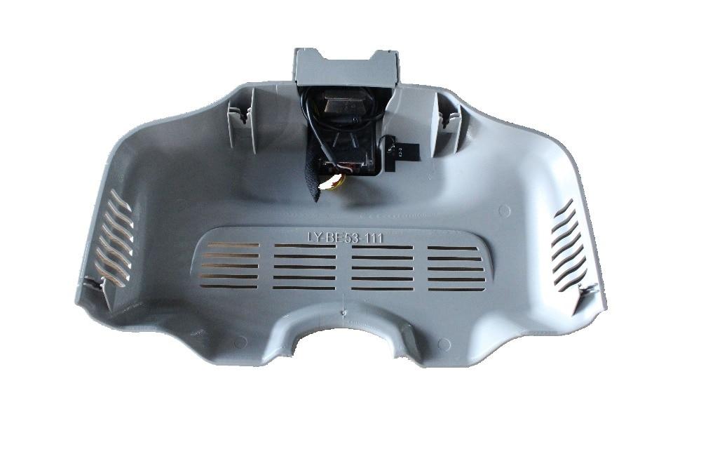 Car DVR Camera For Benz E 212G (Year 2010-17) DVR Dash Cam Night Vision Dash Camcorder WDR Hidden Install With Aluminium Alloy