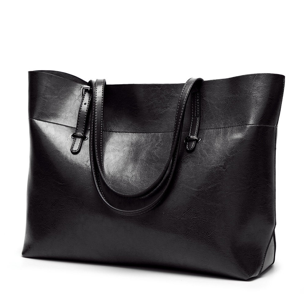 KUNZITE Kožne torbice Torbice Ženske Znane blagovne znamke Velike - Torbice - Fotografija 6