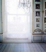 Light Frame Window Living Room Backgrounds Vinyl Cloth High Quality Computer Print Wall Photo Backdrop