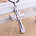 Charming Jewelry Accessories Animation Cartoon Around Death Note L Pendant Necklace Non-Mainstream Anime Fashion Jewelry NG0645