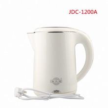 купить JDC-1200A  Tea Specialist electric tea kettle,white electric tea stove 1.2L  1360W  по цене 2051.63 рублей