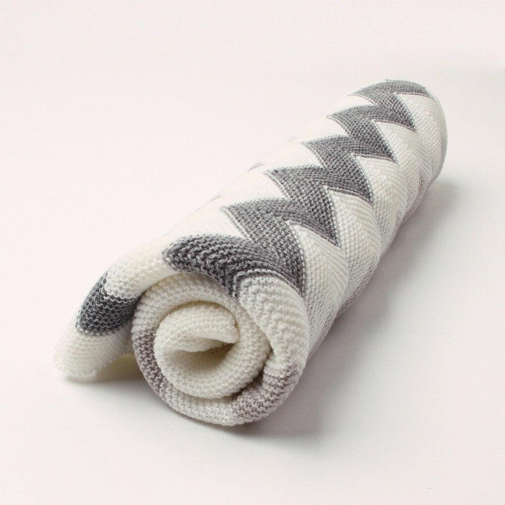 Mantas de bebé Swaddle Wrap Super suave recién nacido Bebe ropa de ...