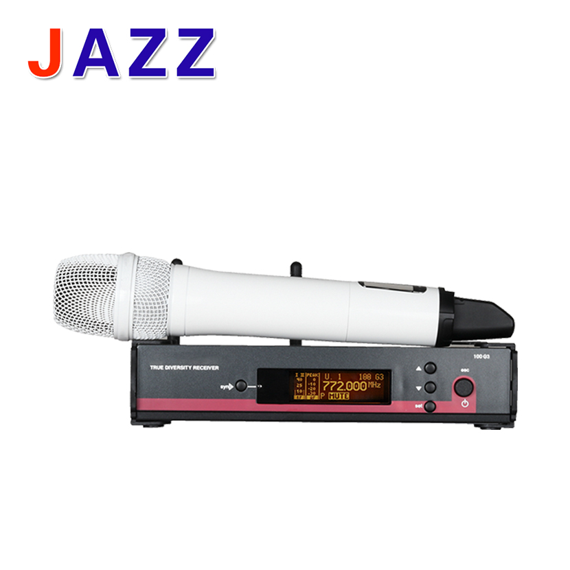 High quality EW 135G3 UHF Wireless Microphone system wireless karaoke microphone professional
