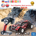 Wltoys P939 Hobby RC Car 4WD 2.4G 1/28 High Speed Remote Control toys Off Road RC Monster Drift Car Buggy Cars Gift For Kids RTR