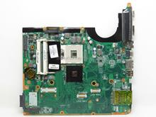 45 days Warranty For hp DV6 580978-001 laptop Motherboard for intel cpu with HM55 integrated graphics card 100% tested fully