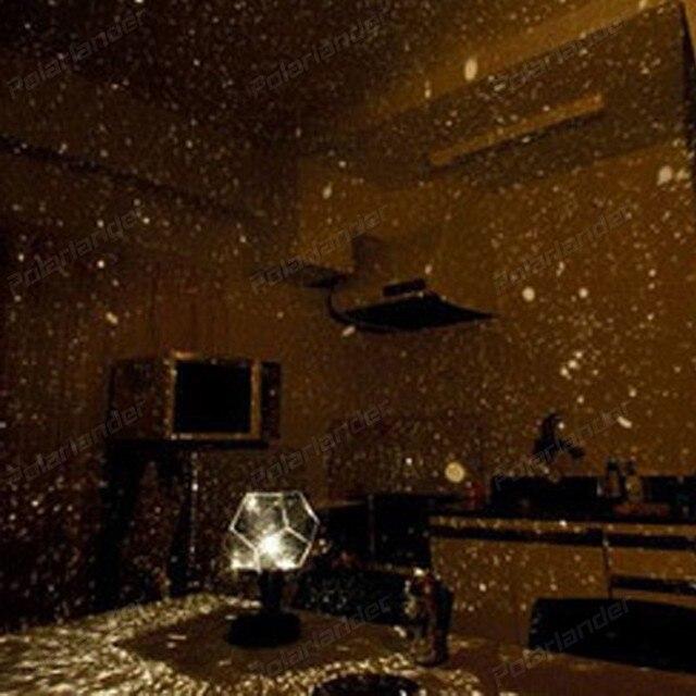 hot star astro sky projection cosmos nachtlichter projektor nacht lampe starry romantische schlafzimmer dekoration beleuchtung gadget - Romantische Schlafzimmer Beleuchtung