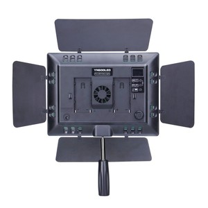 Image 4 - YONGNUO YN600L YN600 LED لوحة إضاءة الفيديو 3200 K 5500 K LED إضاءة التصوير الفوتوغرافي مع تطبيق لاسلكي للتحكم عن بعد
