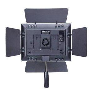 Image 4 - YONGNUO YN600L YN600 LED Video Light Panel 3200 k 5500 k LED Fotografie verlichting met Draadloze Afstandsbediening APP Remote controle