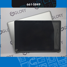 Full new Laptop LCD Screen full assembly 661-5849 for Macbook Pro 15″ A1286 Display 2011 2012