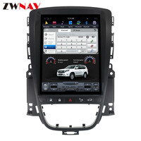 ZWNVA Tesla IPS Screen Android 7.1 Car No DVD Player Radio GPS Navigation For OPEL Vauxhall Holden Astra J 2010 2011 2012 2013