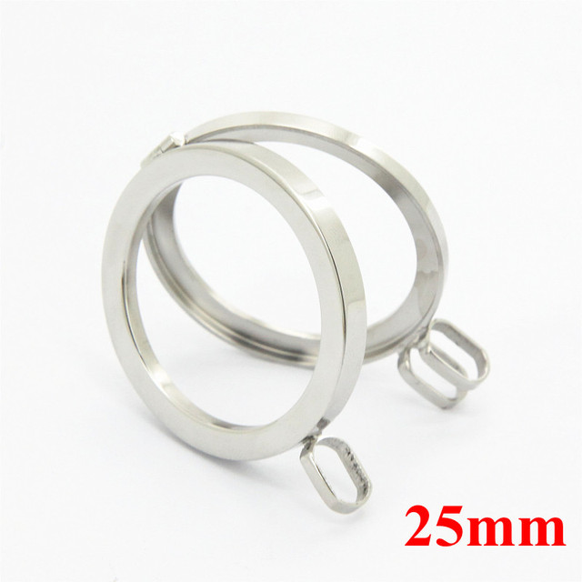 25mm mini small stainless steel plain coin holder pendant fit for 25mm mini small stainless steel plain coin holder pendant fit for 25mm my coin 1pcs aloadofball Image collections