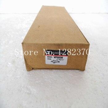 цена на [SA] SMC solenoid valves VF3230 imports of seal [Special] DC24V Promotions --5pcs/lot