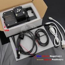 Для BMW R1200GS LC& Adventure для S1000XR R1200RS мотоциклетное USB зарядное устройство Держатель для мобильного телефона Подставка Кронштейн