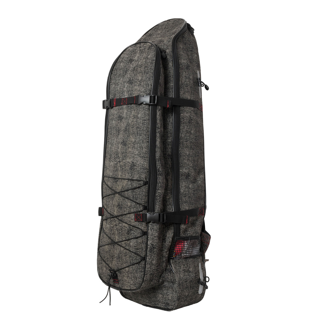 Spearfishing, Freediving and Snorkelling Long Fins Bags men Spearfishing, Freediving and Snorkelling Long Fins Bags men