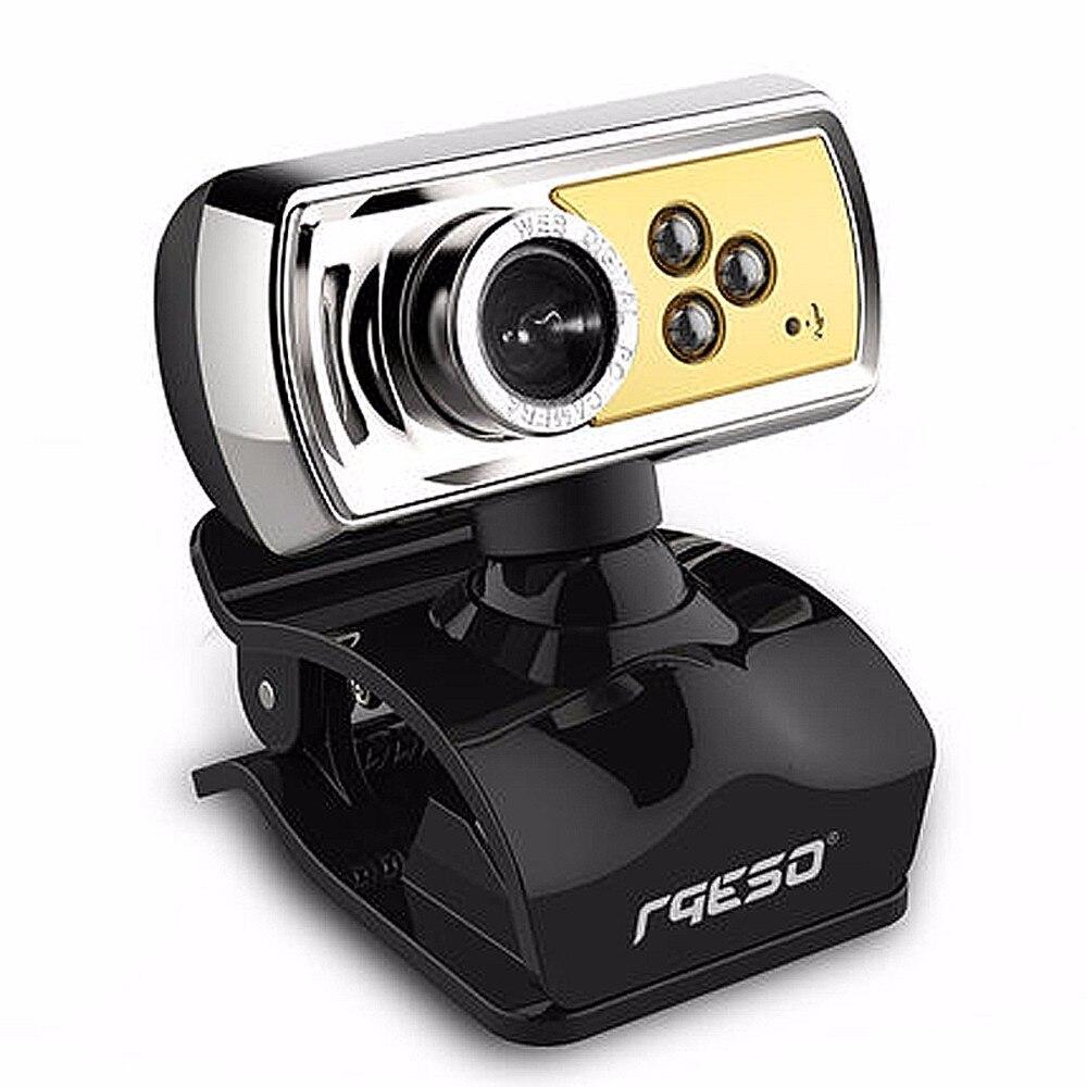 Mage usb webcam