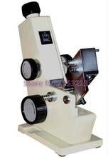Abbe Refractometer Digital Brix Monochromatic Laboratory Optical Equipment 2WAJ Monocular