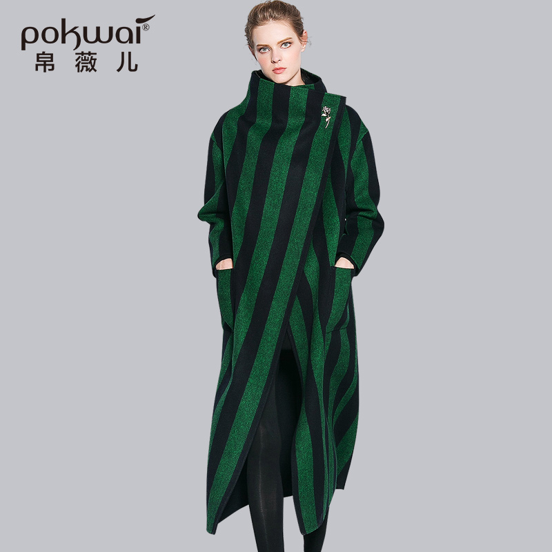 Popular Long Women Coat-Buy Cheap Long Women Coat lots from China ...