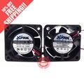 Вентилятор охлаждения XINRUILIAN XFAN  4020  12 В  RDL4020S  RDL4020B  4 см
