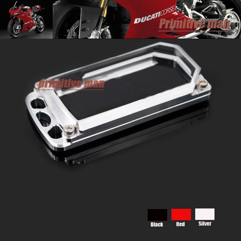 Para DUCATI Diavel 2011-2015 Multistrada 1200 2010-2015 Motocicleta Accesorios c