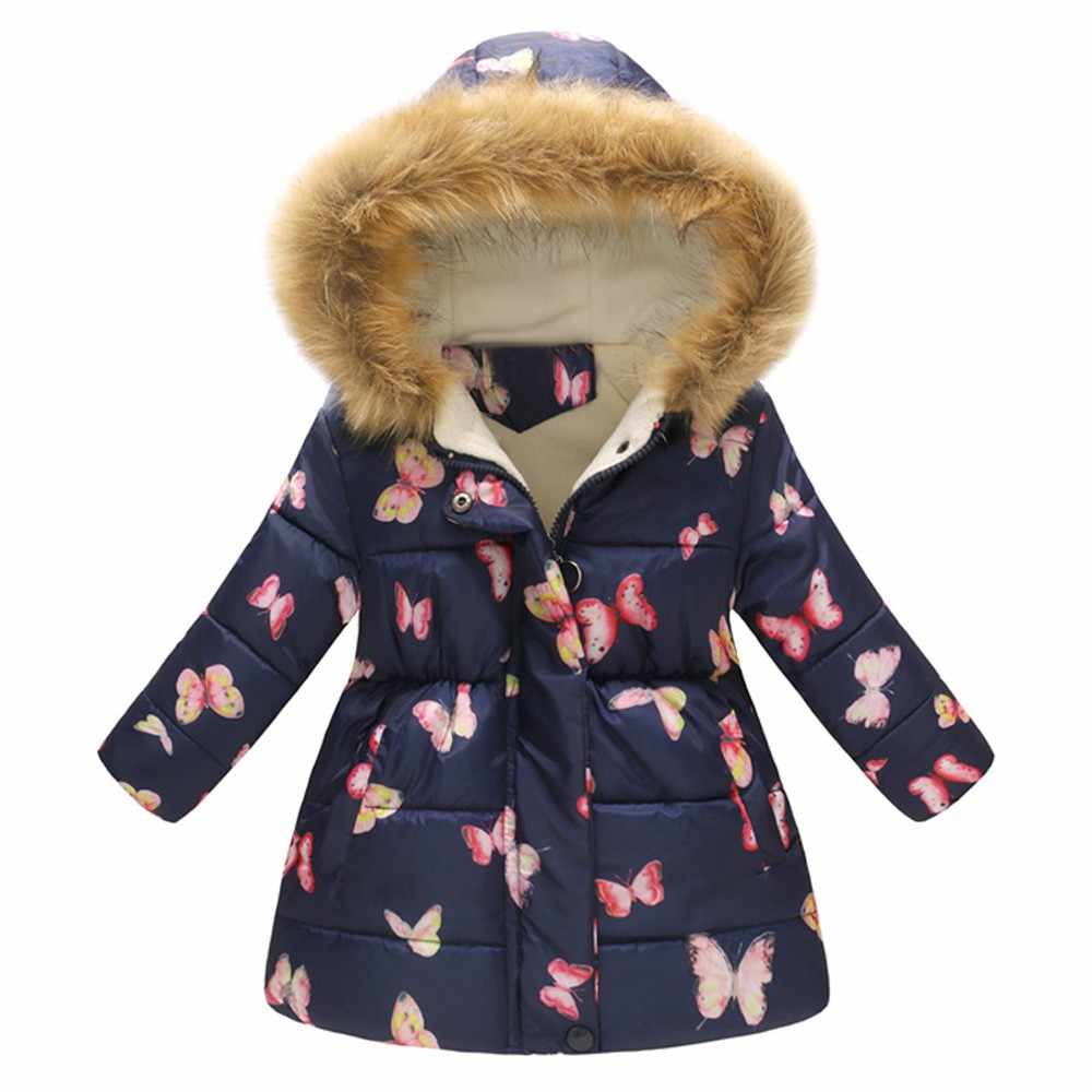 df41eedad5c0 Detail Feedback Questions about BibiCola winter girls coats fashion ...