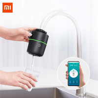XIAOMI Ecomo LT PEAC 60 001 Smart APP Monitoring Water Purifier Kitchen Faucet Water Filter Tool Electric Remove Rust Sediment