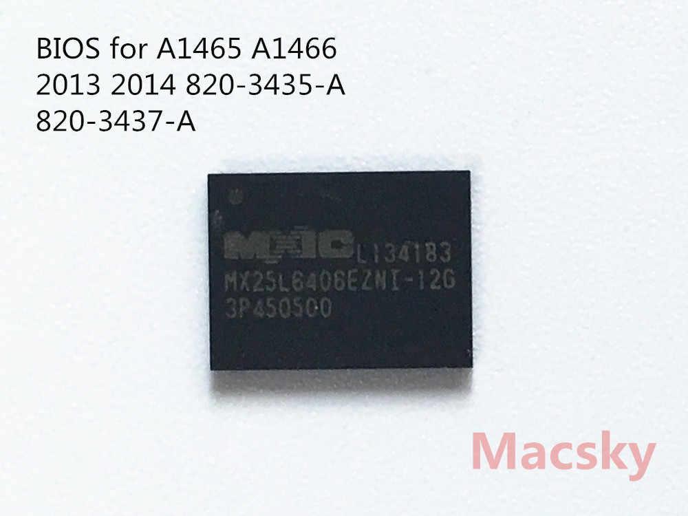 New Programmed EFI Firmware BIOS chip for MacBook Air 11