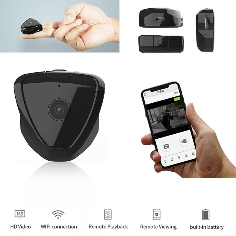 Meisort S6 HD mini Camera small cam 1080P Sensor Night Vision Camcorder Micro video Camera DVR DV Motion Recorder Camcorder