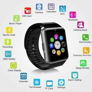 1.5 inch Smart LCD Watch Card