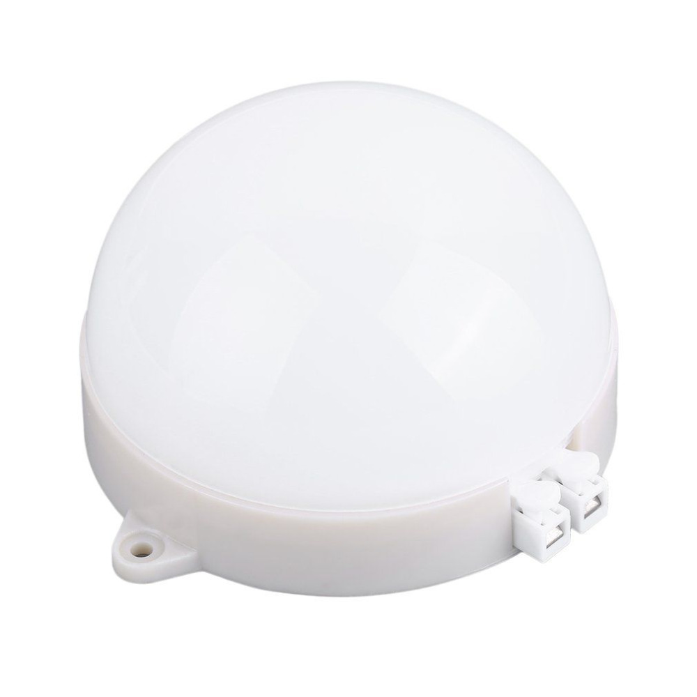 ICOCO 7W/9W Intelligent Voice activated LED Light Body ...