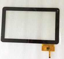 + 10.1 дюймов Замена емкостный сенсорный экран, сенсорная панель планшета датчик для Treelogic Brevis 100 Планшеты 300-L3709H-A00