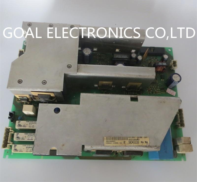 A5E01064443 inverter power board C98043 A7600 L5 motherboard 160 200KW