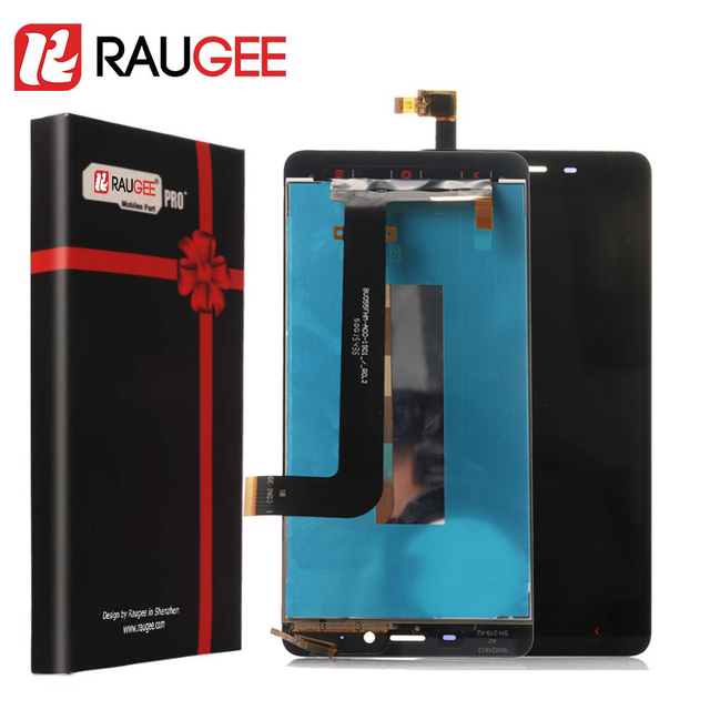 LCD Display for Xiaomi Redmi Note 2 +Touch Screen New High Quality Replacement LCD Screen For Xiaomi Redmi Note 2 Prime 5.5 inch
