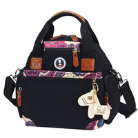Multifunction Stroller Bags New Maternity Mother Mummy Bag Baby Nappy Diaper Bags Backpack Tote Shoulder Messenger