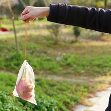 10Pcs/Lot Plants Fruit Protection Bag Garden Anti Bird Drawstring Net Agriculture Pest  Tree Mosquitoes Prevent Tool