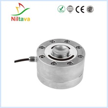 LFSB spoke type load cell 25 TO 60KLB Warehouse scale testing equipment load cell circular s type high precision beam load cell scale weighting sensor 5000kg