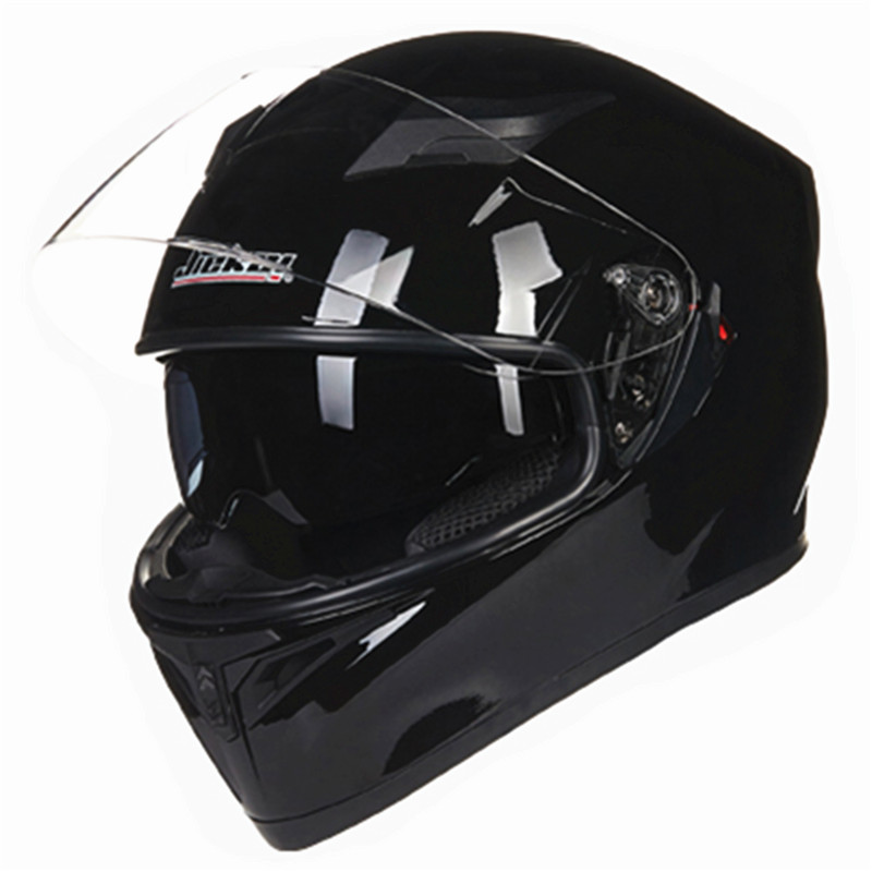 Full face motorcycle helmet 2 windshield helmet anti scratch glass full face bike helmet DOT standard helmet sg standard full face guitar pickguard scratch plate zebra stripe with screws