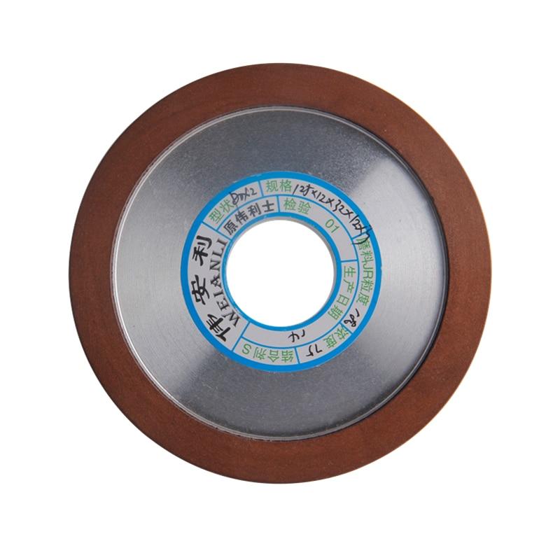 125mm Grinding Wheel Diamond Grinding Wheel 150/180/240/320 Grain Polishing Disc For Carbide Power Tool Accessories  125mm Grinding Wheel Diamond Grinding Wheel 150/180/240/320 Grain Polishing Disc For Carbide Power Tool Accessories