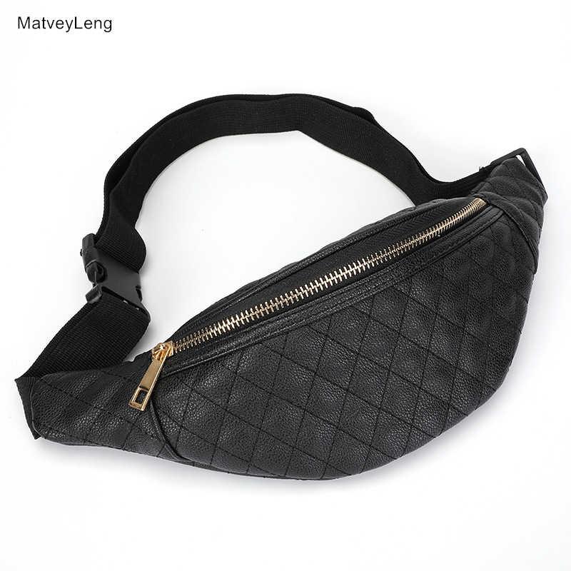 9ba5a0a3fe8c86 Горячая Распродажа, новая модная поясная сумка из материала ПУ, Женская  поясная сумка, качественная