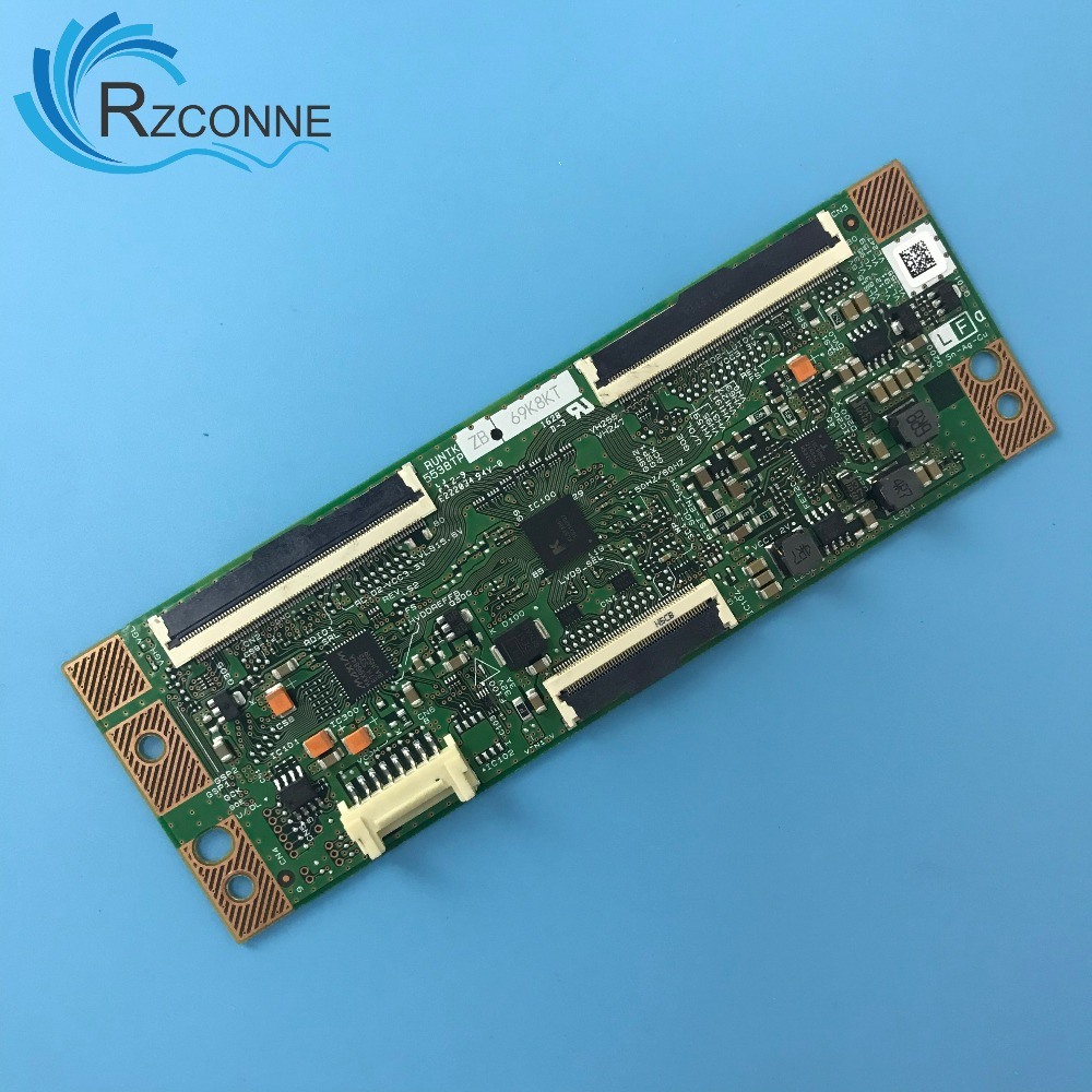 Logic Board Card Supply For RUNTK 5538TP ZB 69K8KT UE40J5100AW T-con Board  UE40J5150AS